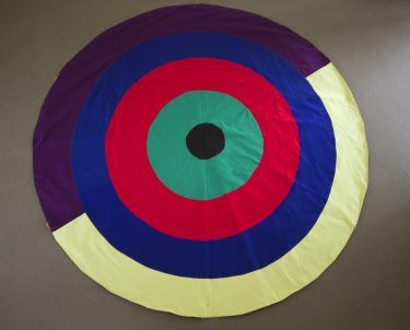 Target design by Dorothy Livingston (1 of 3)